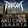 C'Mon Lennon - Aku cinta J.A.K.A.R.T.A (Random 2010 Remix)[FREE DOWNLOAD]