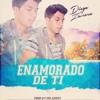 Diego Zamora  'Enamorado De Ti' Rap 2014