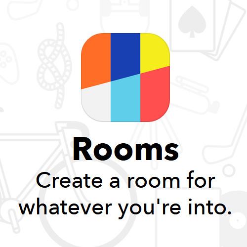 Episode 6 - Facebook Rooms