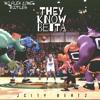 JCITY BEATZ - THEY KNOW BETTA (NO FLEX ZONE BOOTLEG)