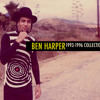Ben Harper:  Mama's Got A Girlfriend Now (Acoustic) (Wfuv Radio, NY 25 03 94) ®