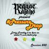 Pressure Drop #48 : November 4th 2014 by ReggaeRajahs