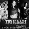ZID HAARI | OFFICIAL MUSIC (VIDEO/AUDIO) | TEASER