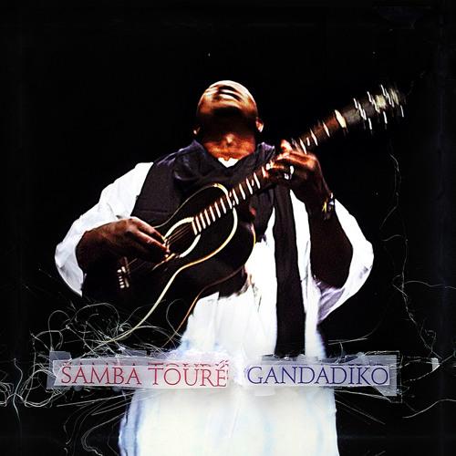 Samba Touré - Touri Idjé Bibi