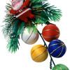 CHRISTMAS MEDLEY: Saxes quartet SATB