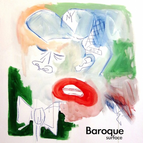 [MF021] BAROQUE - SURFACE EP (2014.11.03) Artworks-000096077434-s4up7a-t500x500