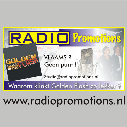 Demo Golden Flash Flemish Female RadioPromotions