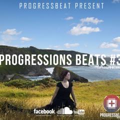Progressions Beats #3 [Progressive House / Trance] Free Download