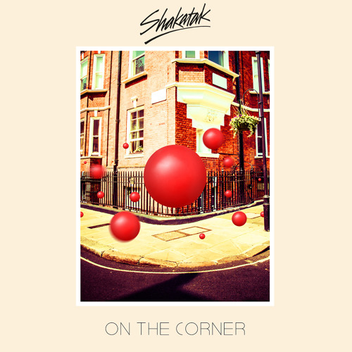 Shakatak - The Greatest Gift