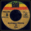 Vullaka RMX - ' Rootsman Riddim VS Fun VS Pete Rock & CL Smooth by Vullaka