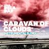 DELADAP  - Caravan of Clouds - ( Club Mix Instrumental ) free download