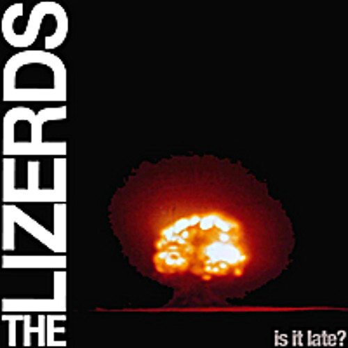 The Lizerds - Out Of My Hands (Remastered)