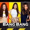Bang Bang Jessie J Ft Ariana Grande And Nicki Minaj Cover By Kris Angelica Mp3