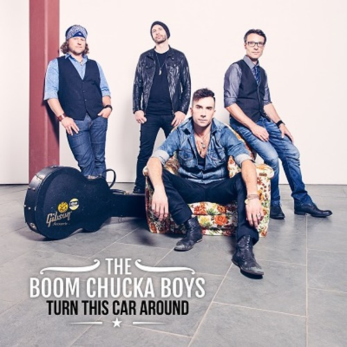The Boom Chucka Boys – Turn This Car Around @BoomChuckaBoys