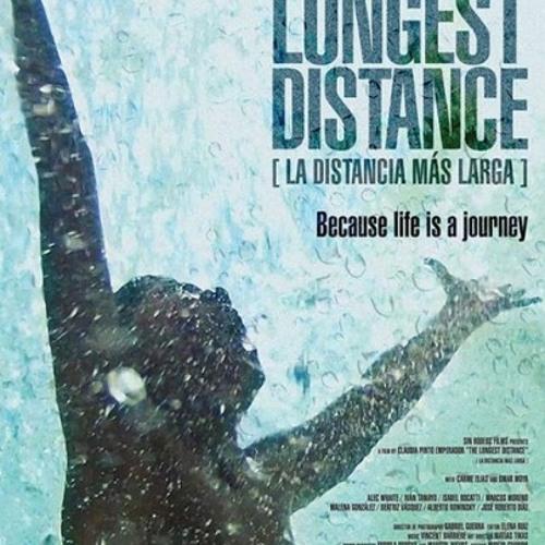 """""""La distancia más larga"""" (original soundtrack)"""