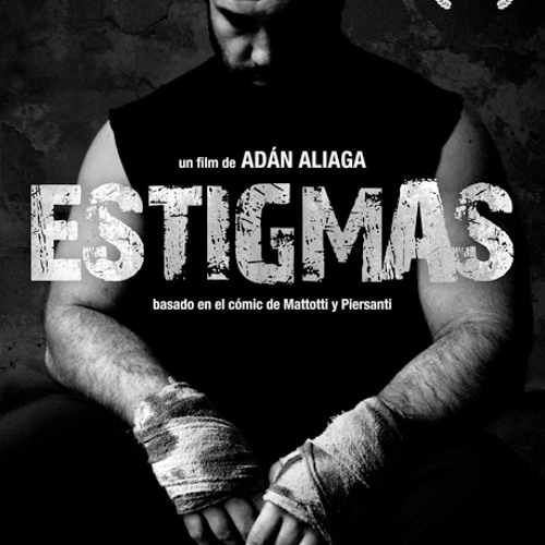 Estigmas (original soundtrack)