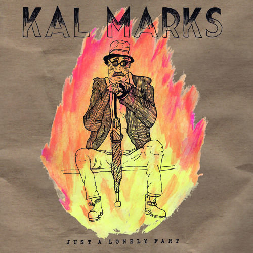 Kal Marks - It Was A Very Hard Year