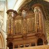 LIVE Suite improvisée on British TV Themes: iii) Adagio (Coronation Street)