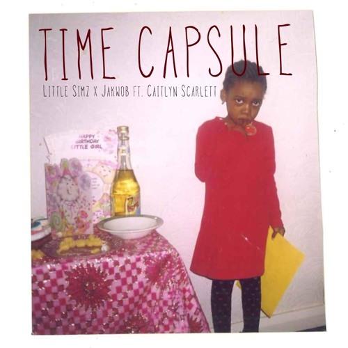 Time Capsule (W/ Jakwob ft. Caitlyn Scarlett)