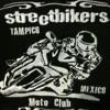 Street Bikers (motoclub) - Shac
