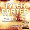 Aint It Fun - Tyler Carter feat. Luke Holland