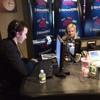 Kevin Jonas And Donnie Wahlberg Tell Jenny McCarthy About Their Competitive History