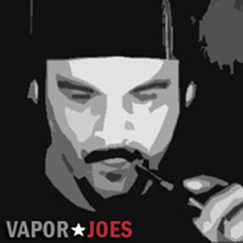THE TVA SHOW INTERVIEWS VAPORJOE #2 - WHO IS VAPORJOE?