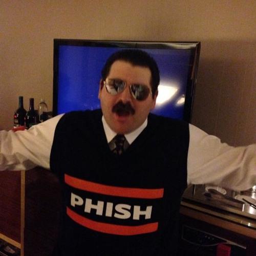 Wook Vegas: Ep. 03 Phish Ditka