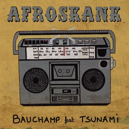 Afroskank (Schnautzi Vs OBF Dub Remix)