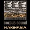 Corpus Sound - Neuron