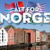 Norwegian reality TV show seeks US contestants with Norwegian heritage