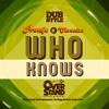 Protoje Feat. Chronixx- Who Knows (Gregory Morris Dub Mix)