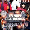 DJ WILL - BIG MOMENT KOMPAS GOUYAD Vol.2 (04-11-2014)