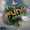 (live funk loops) Basement Freaks - Funk Legends