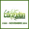 Adria Balasch - La Conexión #001 - Noviembre 2014 [Descarga Gratis]