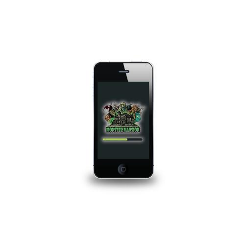 Monster Mansion App (Preview)