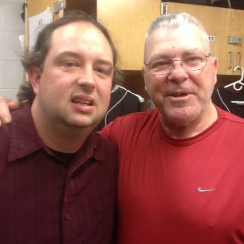9/3/2014 Ed Ott Interview (Passed Ball Show)