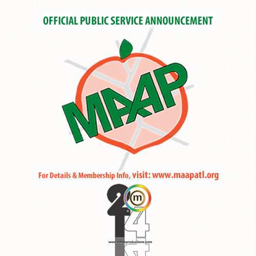 MAAP Official PSA Commercial 2014 wJoshua Lorenz