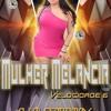 Mulher Melancia Velocidade 6 - ( DJ Alextromax Ft Dj Chino Re - Mx ) 2014 Free Portada del disco