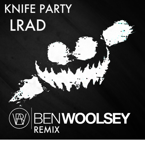 LRAD (Ben Woolsey Bootleg) FREE DOWNLOAD