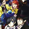 NightCore - Kuroshitsuji: Book of Circus Ending- Aoki Tsuki Michite