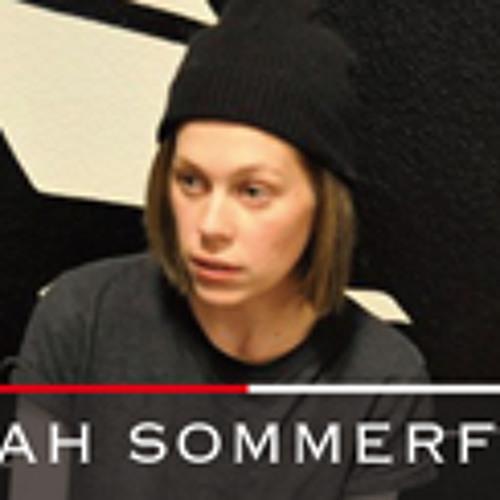 Fasten Musique Podcast 064 - Timnah Sommerfeldt