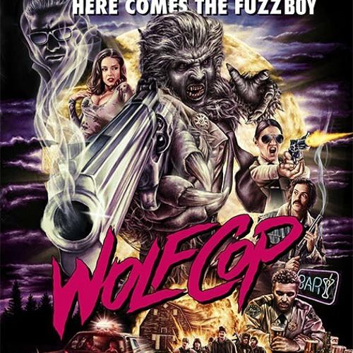 DJ Fuzzboy - WolfCop