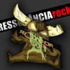 Ressonância Rock - Quando A Poeira Baixar (Gravação De Voz)