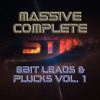 Massive Complete: 8Bit Leads & Plucks Vol. 1 Demo
