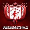 Y Dale Dale Rojo - America de cali - pasion de un pueblo