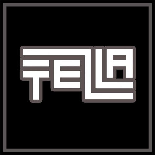 Tezla - 8 Bit Power EP TEASER