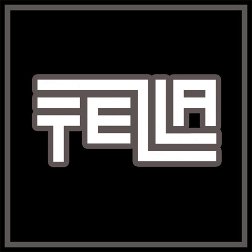 Tezla - 8 Bit Power (DEMO)
