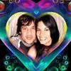 Adoro-David Bisbal - cover acustica  - Dany &Mabel Portada del disco