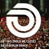 U2 - Iris (Hold Me Close) (Dash Berlin Remix)
